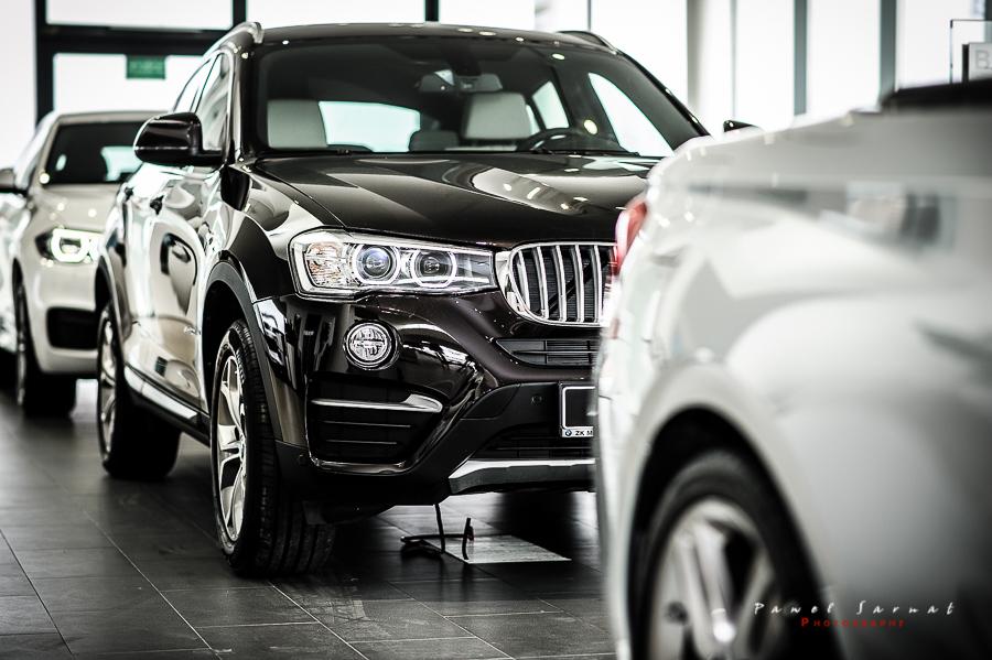 BMW Kielce by foto-polsar.com.pl